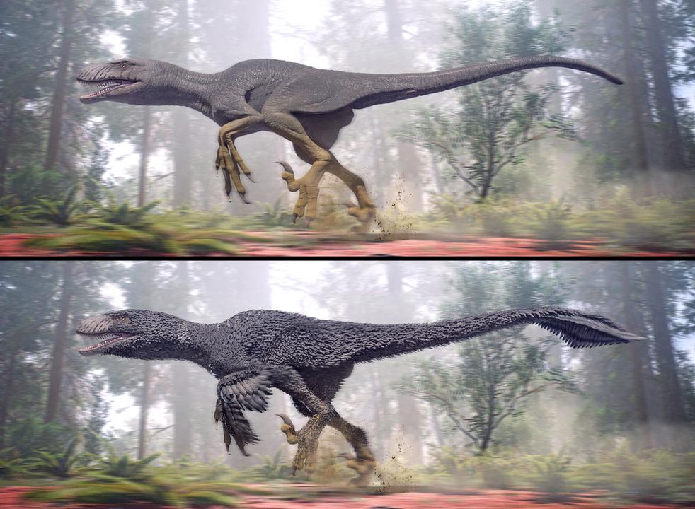 ザラザラなの? フサフサなの? 謎にあふれる恐竜研究の世界にようこそ