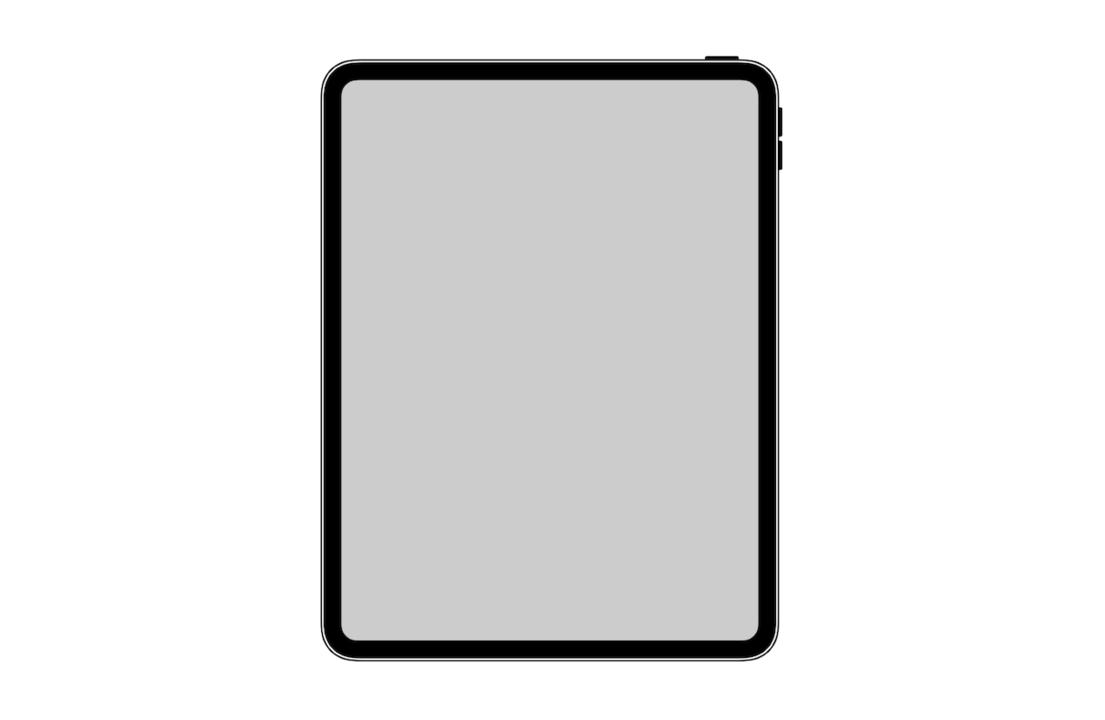 新「iPad Pro」のデザインが確定か。Apple Special Eventはいよいよ明日!