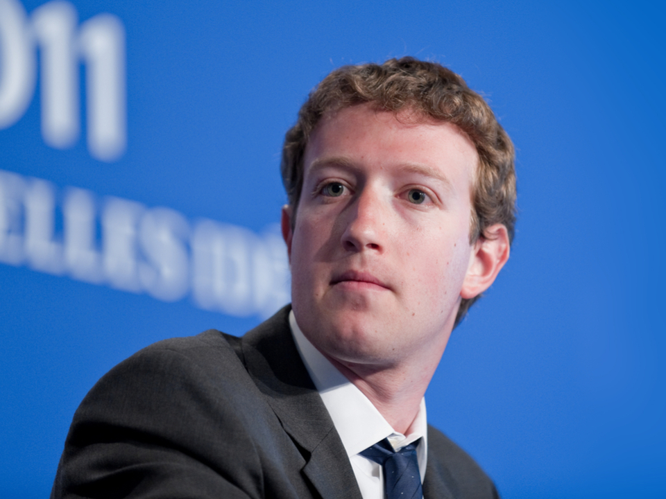 Facebook、ケンブリッジ・アナリティカの件でイギリスから7000万円の罰金命令(FBが9分で稼ぐ額だけどね…)