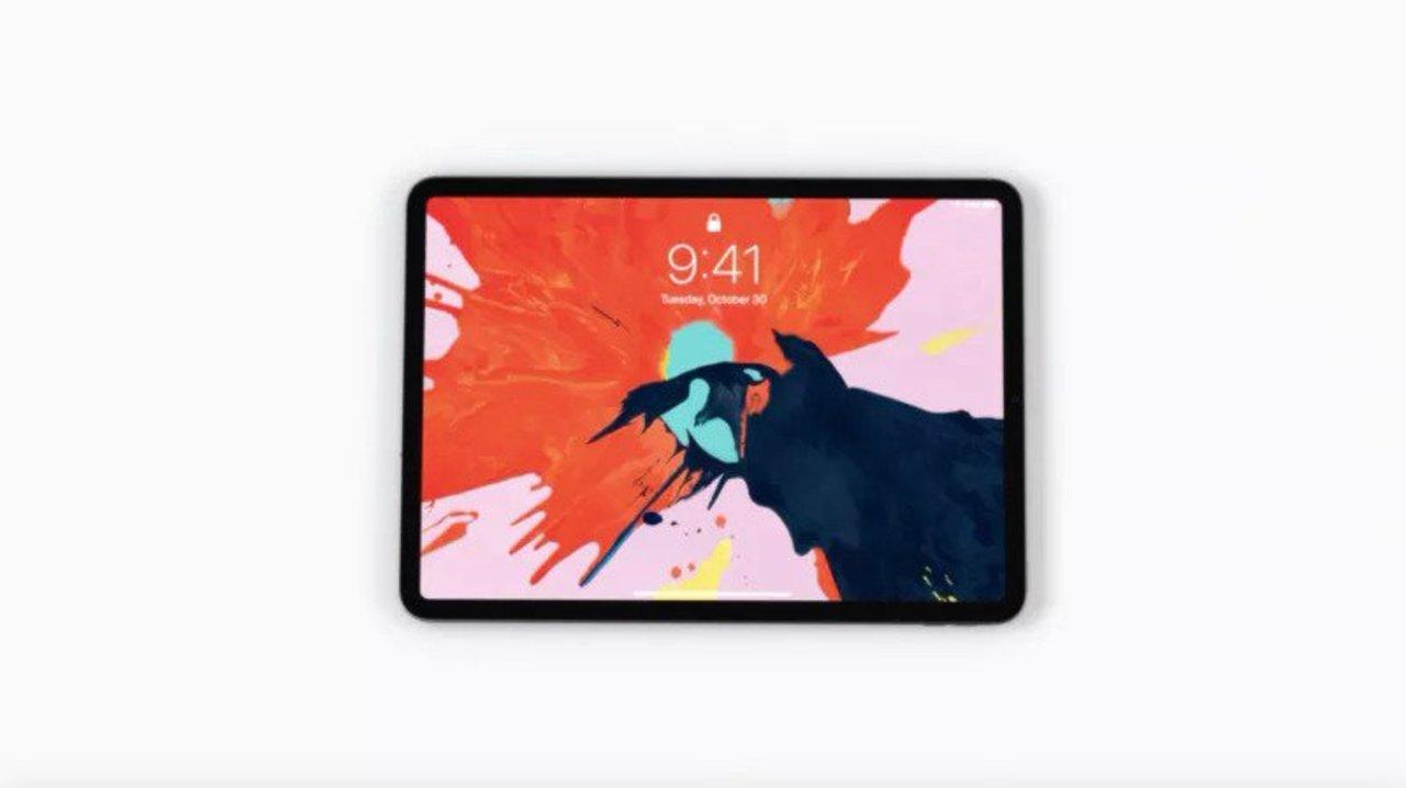 ばいばい、ホームボタン アゲイン。新型iPad Proについて知っておくべきこと #AppleEvent