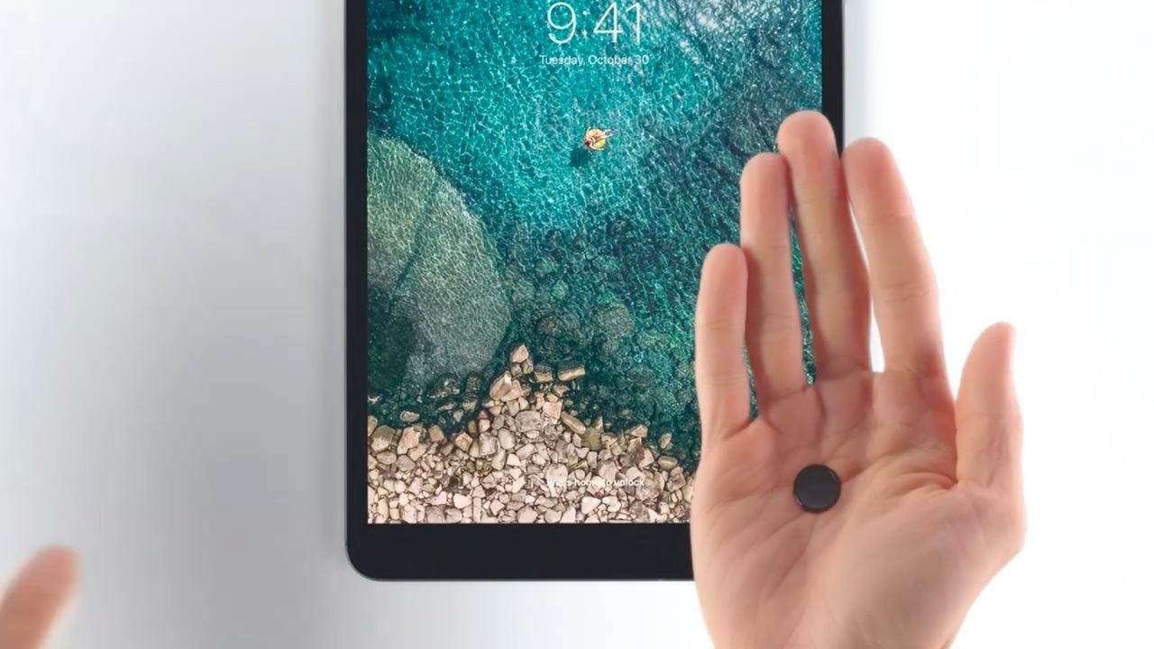 新iPad Proの紹介動画で編集部一同ぶち上がりました! #AppleEvent