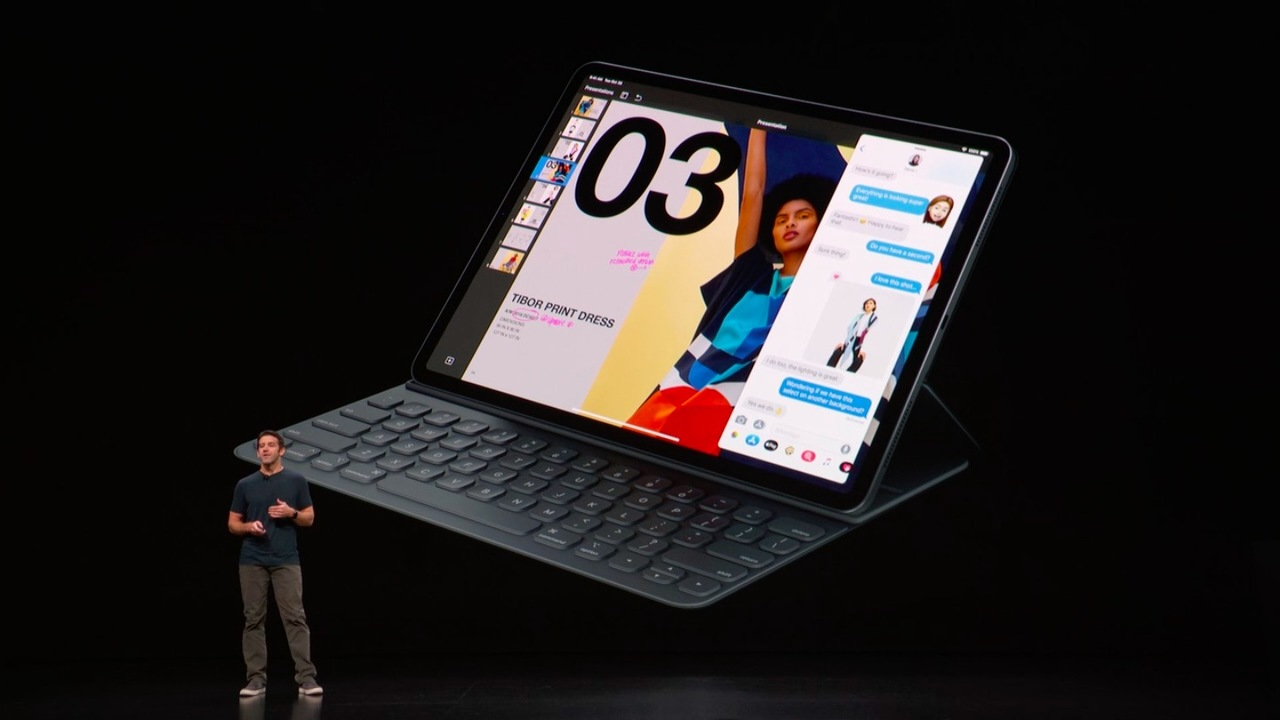 ちょっと待て、iPad Pro買う予算で、アレ買える #AppleEvent
