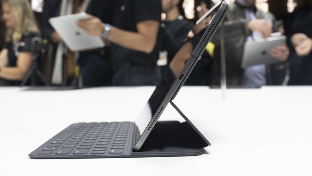 新iPad ProはUSB-C充電!Appleのライトニングポート王国が崩壊のきざし #AppleEvent