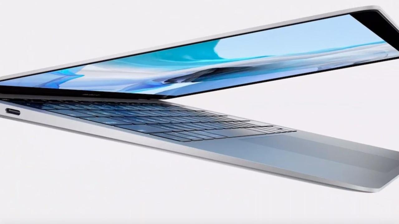 新MacBook Airについて、知るべきことすべて #AppleEvent