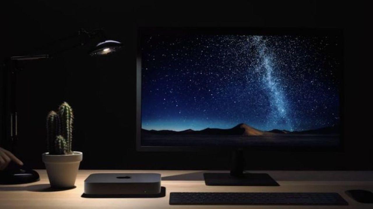 お久しぶり! 4年ぶり大型アップデートでMac miniが大復活!#AppleEvent