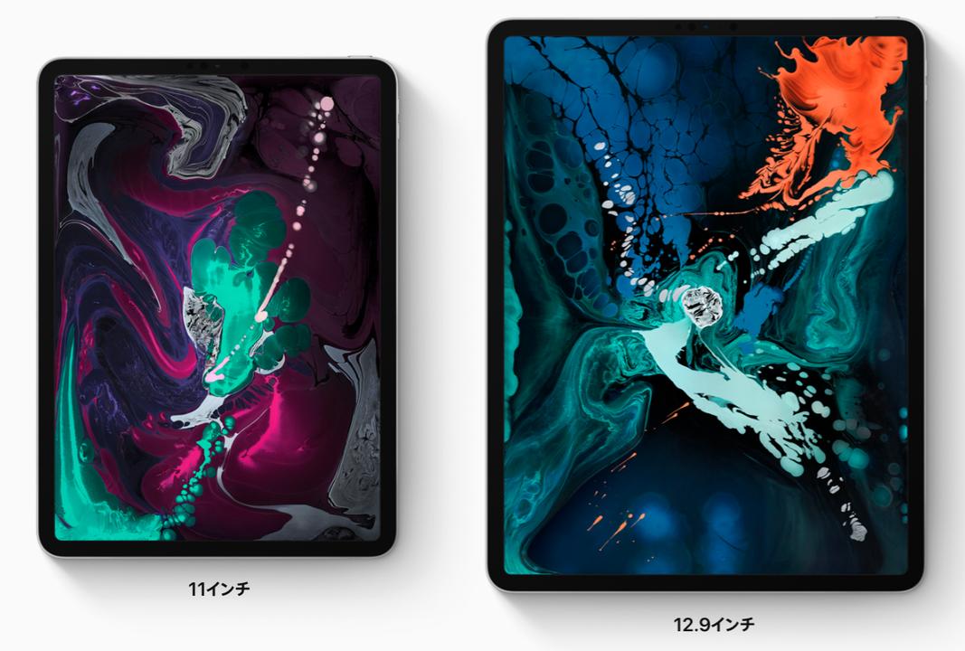 ドコモとソフトバンクからも新型iPad Pro発売!各キャリアの予約開始日・発売日は?