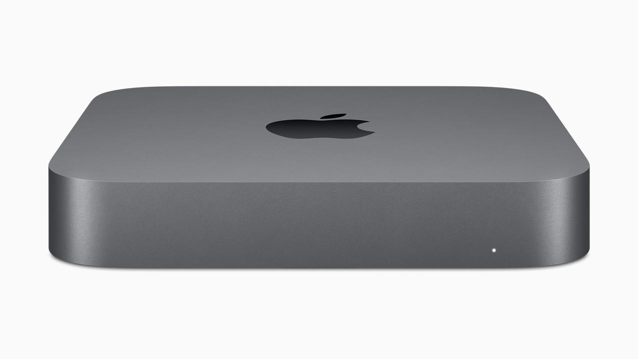 新Mac mini、メモリは購入後でも追加盛りできるっぽいですよ