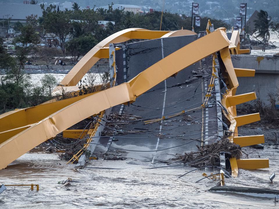 津波による被害をなくすため、エンジニアたちはこんなアイデアに取り組んでいる