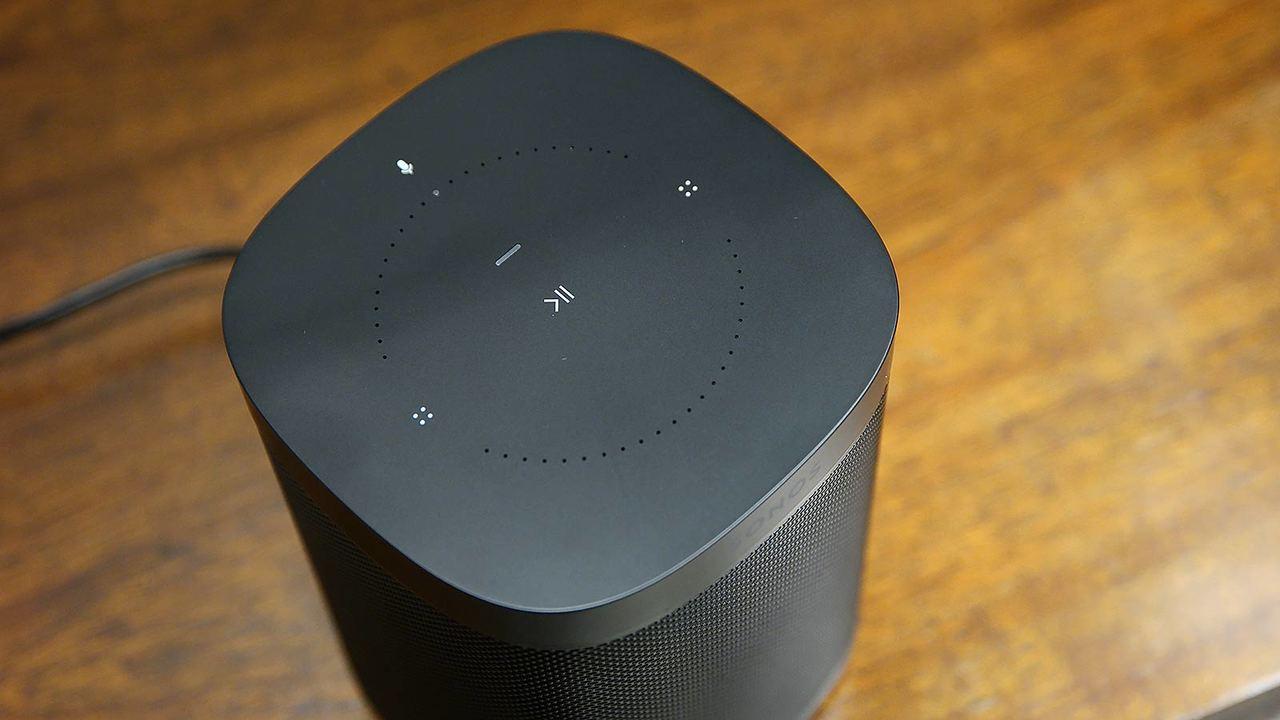 残念! SonosにGoogleアシスタントが来るのは来年か