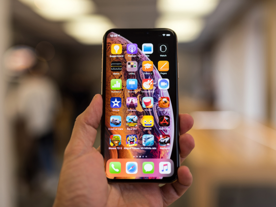 5G対応iPhoneは2020年に登場するかも。チップはIntel製?
