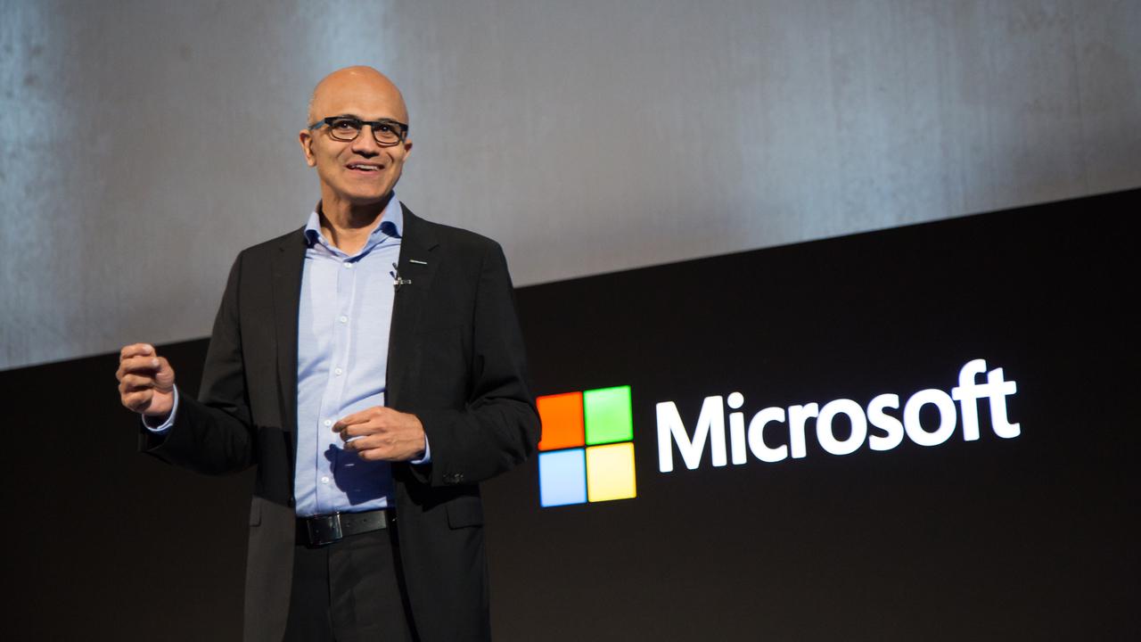 MicrosoftがWindowsの次に作るもの