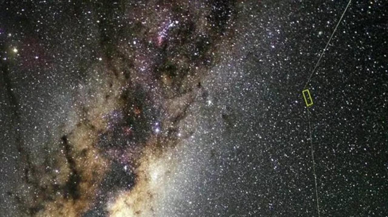 ビッグバン後の第1世代。天の川に史上最古の星が見つかる