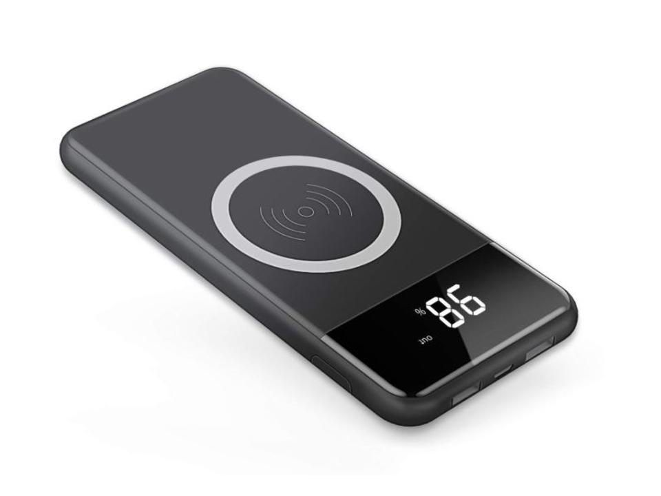 【きょうのセール情報】Amazonタイムセールで80%以上オフも! ワイヤレス充電対応の大容量モバイルバッテリーや腕時計型ボイスレコーダーがお買い得に