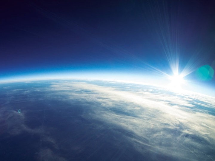 朗報! オゾン層は2060年までに完全に治癒するんだって