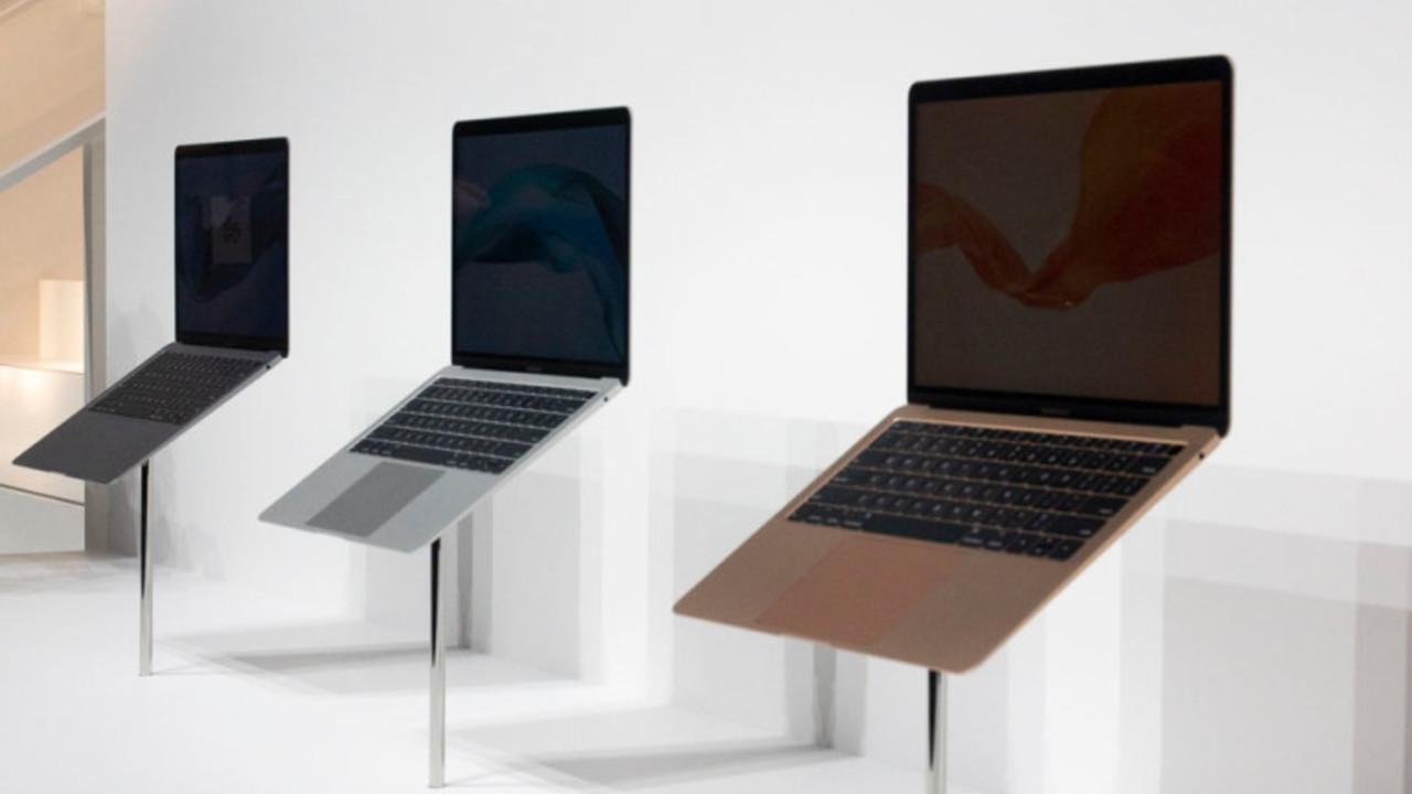 新MacBook AirとMac mini、内蔵オーディオデバイスの動作が進化
