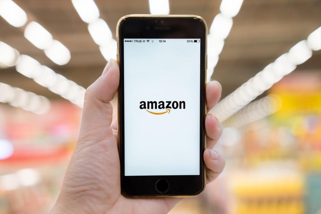 AmazonでもうすぐiPhoneやiPadがポチれるみたい!