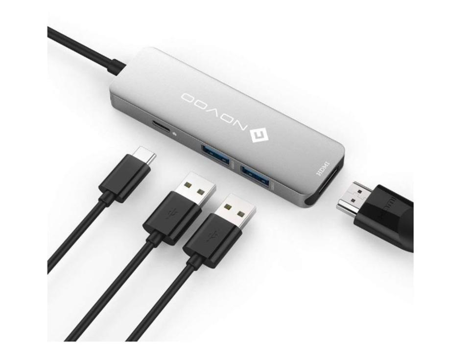 【きょうのセール情報】Amazonタイムセールで80%以上オフも! USB Type-C対応多機能ハブやソーラーチャージ対応のモバイルバッテリーがお買い得に