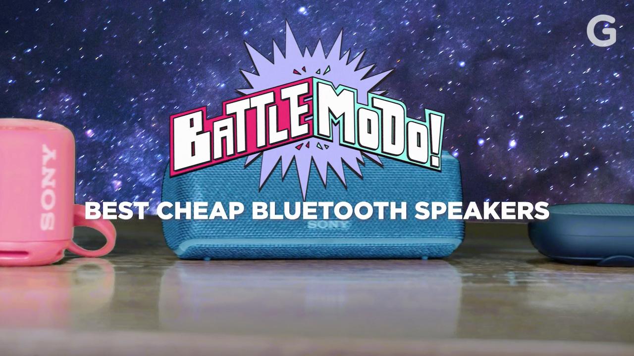 安くてかっこよくて音もいいのはどれ? お気に入りのBluetoothスピーカー6台を比較しちゃう