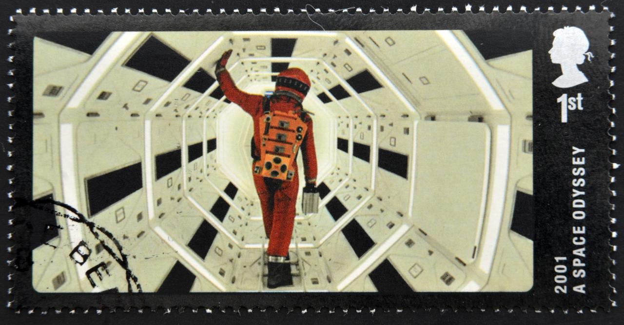 AIボイスの元祖「HAL 9000」の声優が90歳で死去