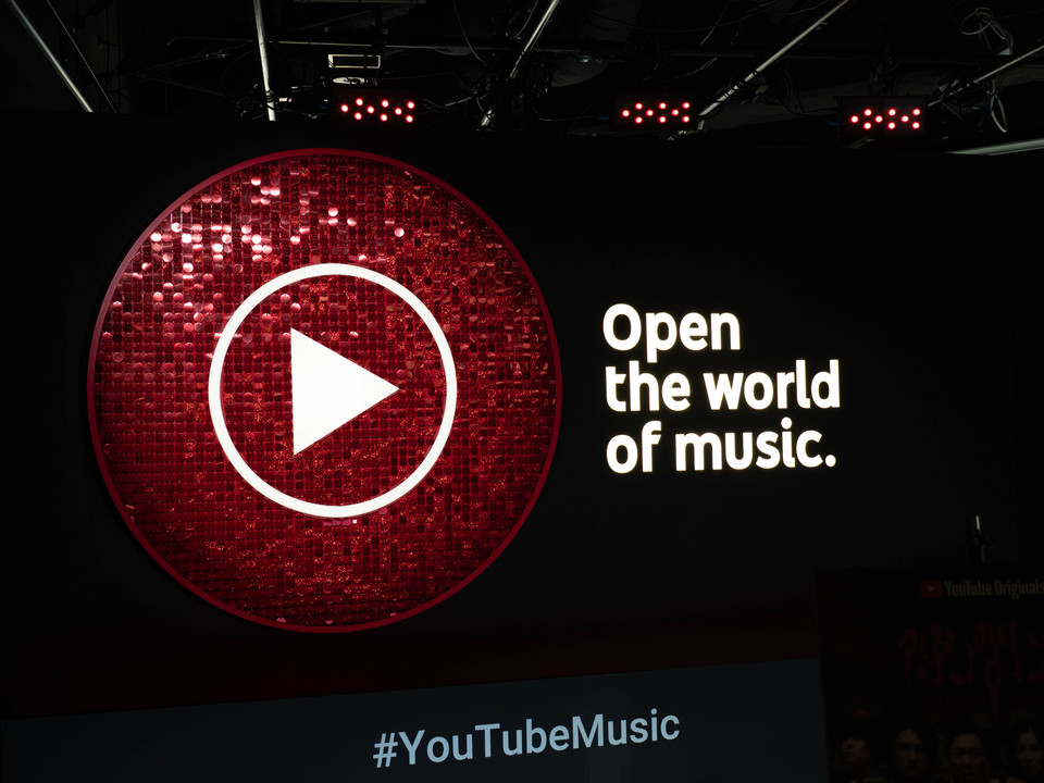 YouTube Premium/Musicの発表会をざっくりレポート!