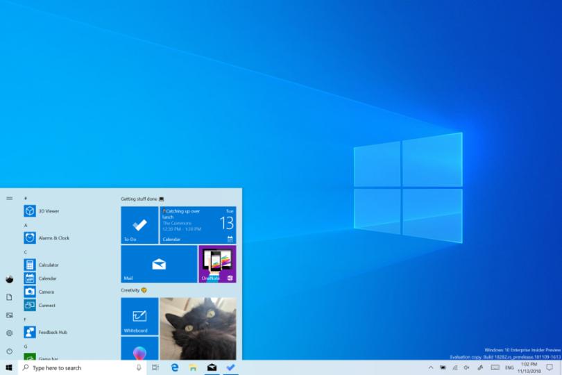 Windowsが時代に逆行する「ライトテーマ」を実装