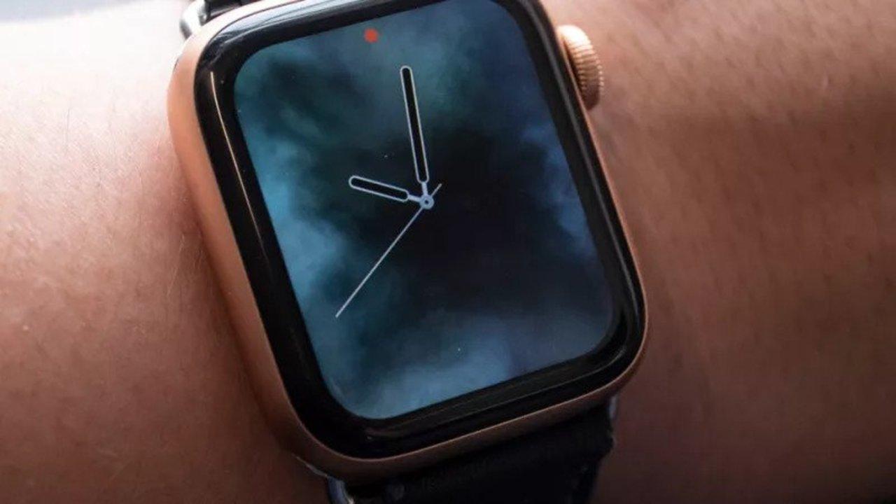 Apple WatchのベルトでFaceTimeビデオ通話できるようになるかも?