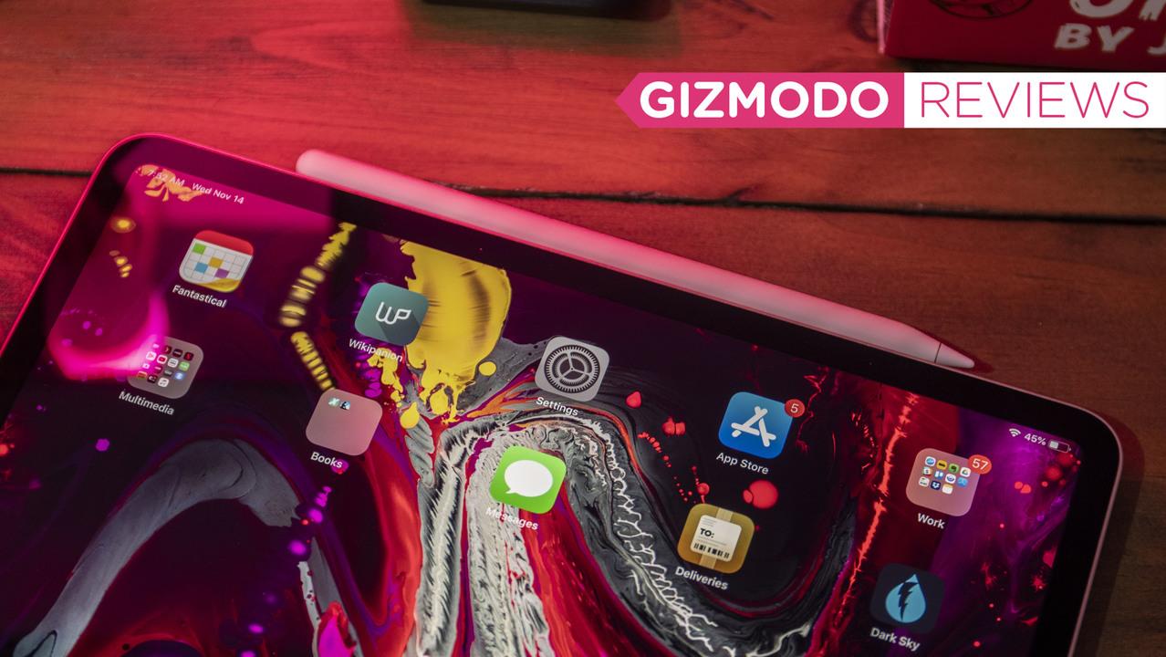 iPad Proレビュー:最後の良「タブレット」