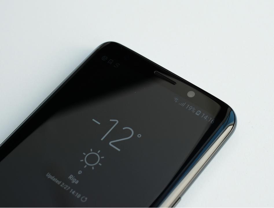 Galaxy S10は8K動画の撮影も可能? 新チップの詳細が明らかに
