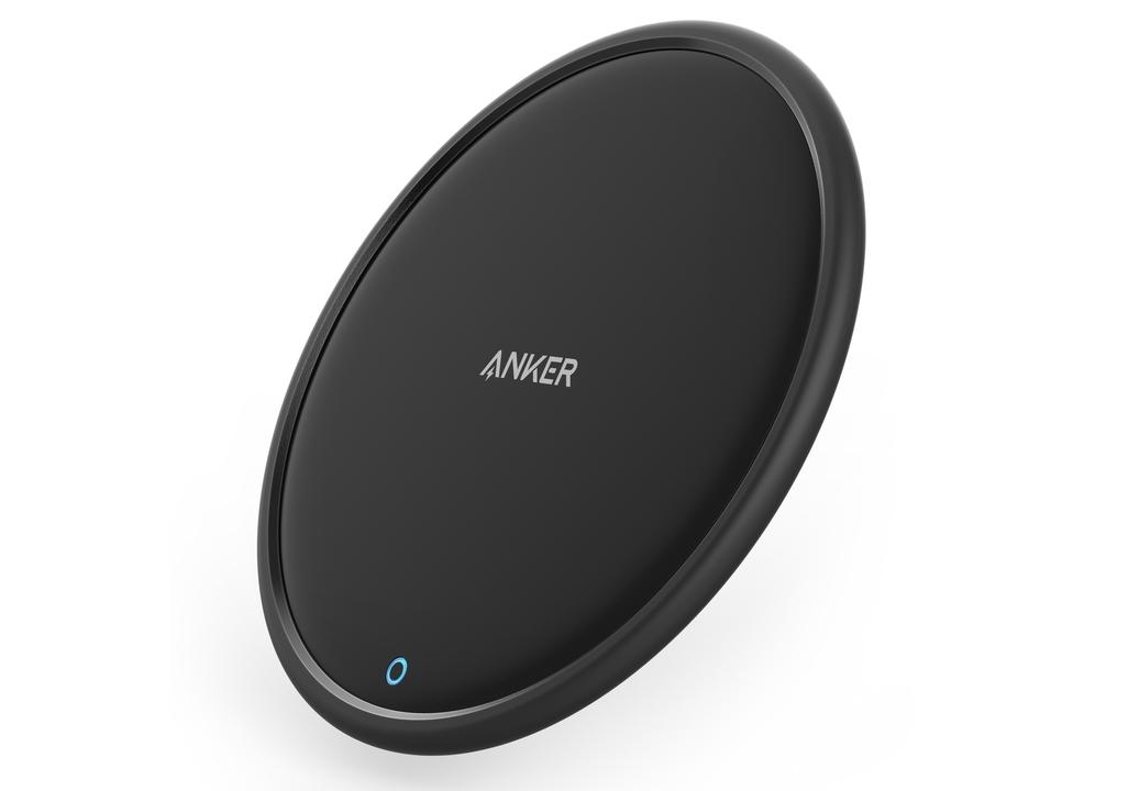 置くだけ充電、始めません? Ankerのワイヤレス充電器の新モデル「Anker PowerWave 7.5 Pad」が10%OFFで登場ですしー!