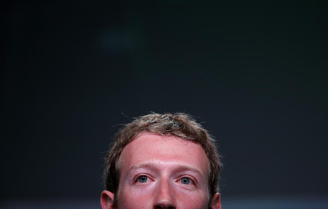 Facebookよ。許可していない情報でも「推測」ならアリなの?