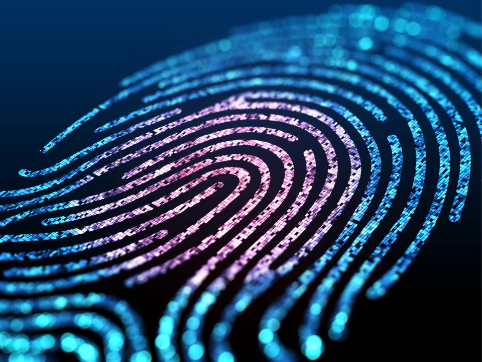 偽の指紋を生成してセキュリティを破るAI現る