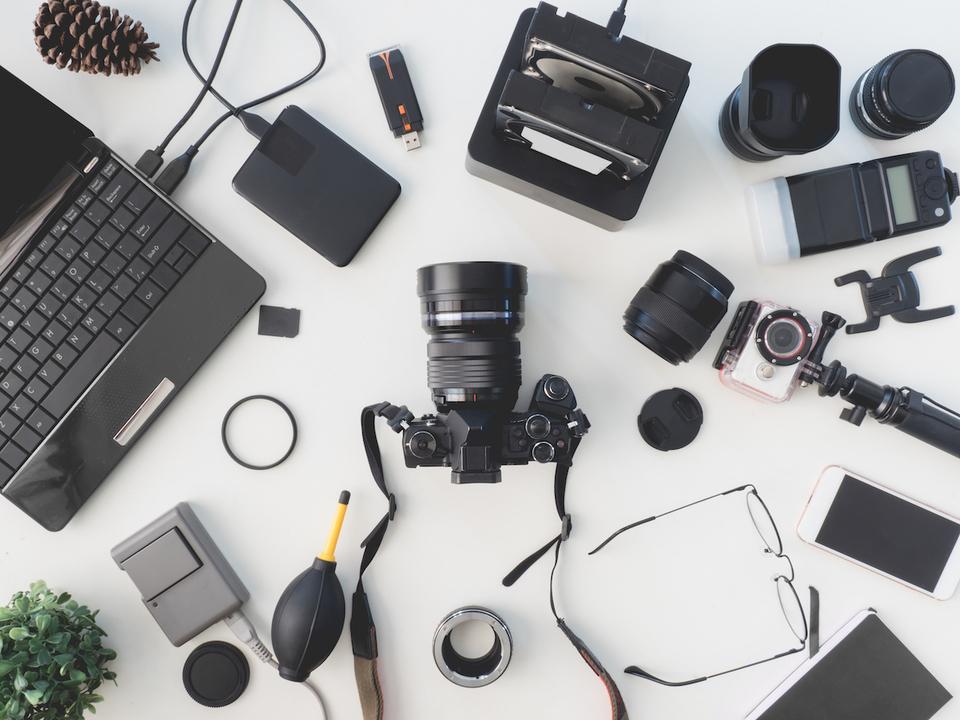 僕らがカメラを欲しがるのは、インターネットのせいだ