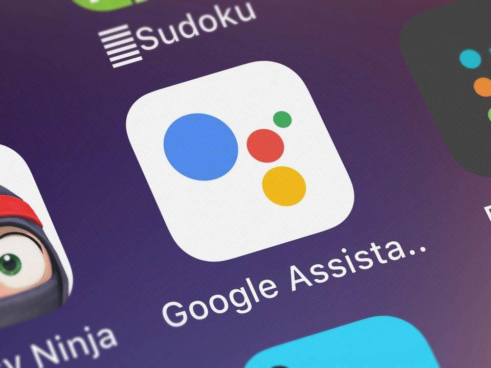 「ヘイSiri、オーケーGoogle」がiPhoneからショートカット起動できますよ