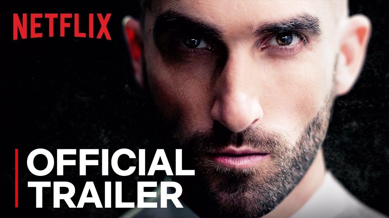 死者が出たマジックを完全再現! Netflixオリジナルのマジックショー『DMCのマジックと死』予告編