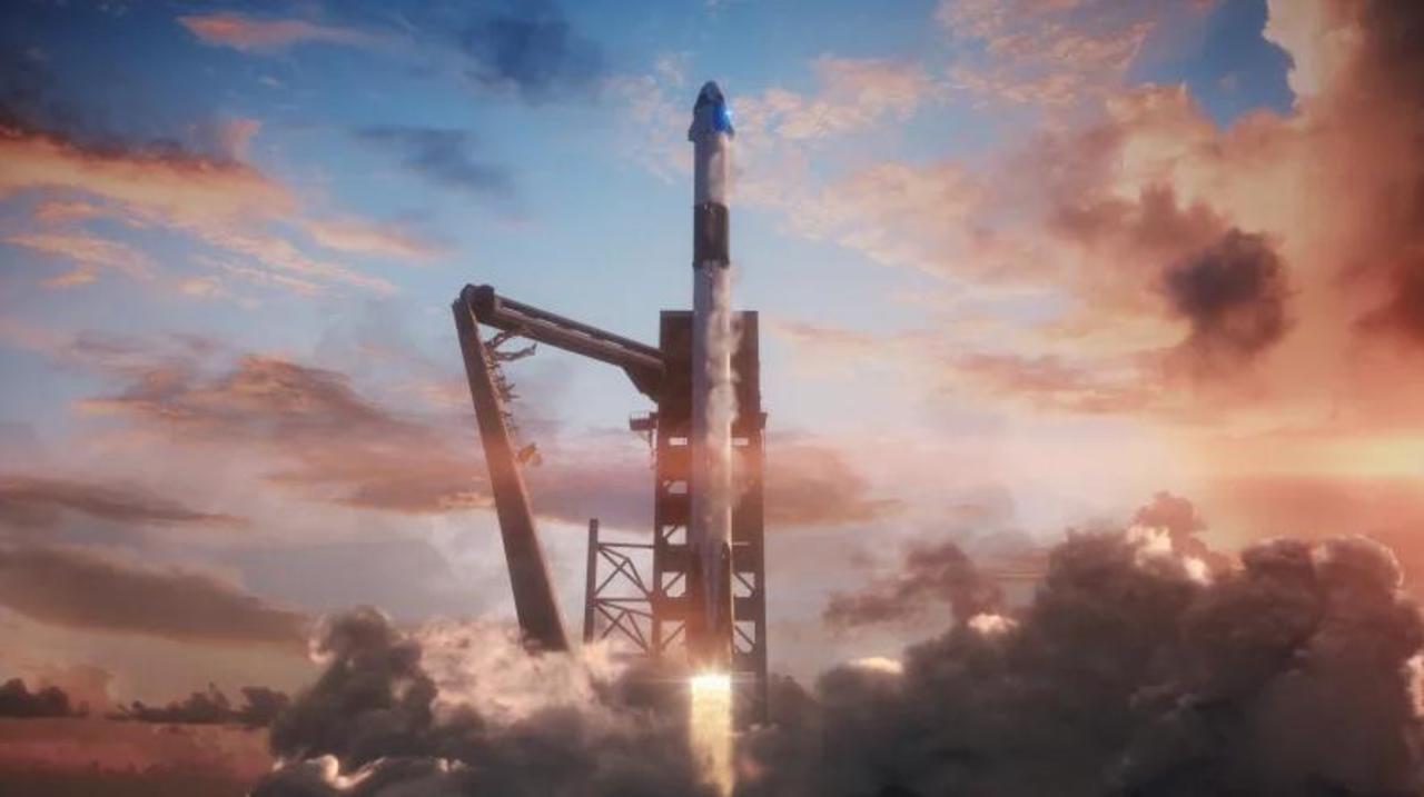 スペースシャトル退役から8年…ついに来年、アメリカが再び飛行士を宇宙へ!