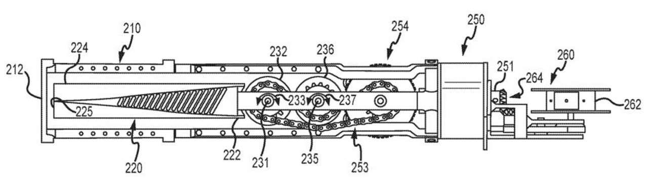 自動で伸縮する新しいライトセーバーのおもちゃの特許が出願中。『スター・ウォーズ』の遊園地向け?