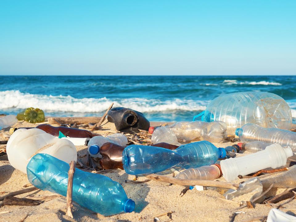 プラスチックごみを仮想通貨にして貧困も解決。一石三鳥の仕組みとは?