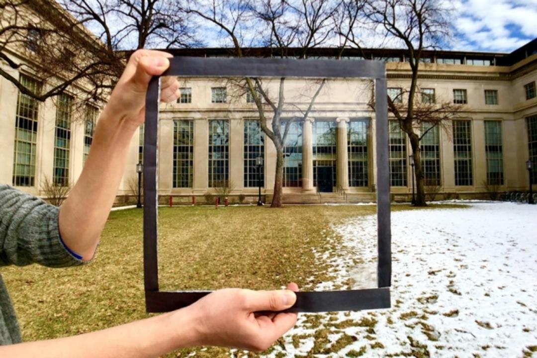 熱を70%通さないフィルムをMITが開発。窓に貼ってエアコンの電気代の節約に