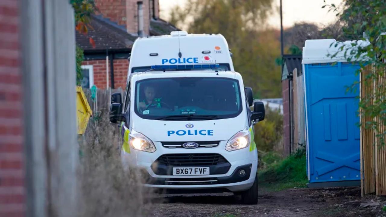 犯罪を予測するAI、イギリス警察がテスト中。あれ、この設定どっかで見た気が…
