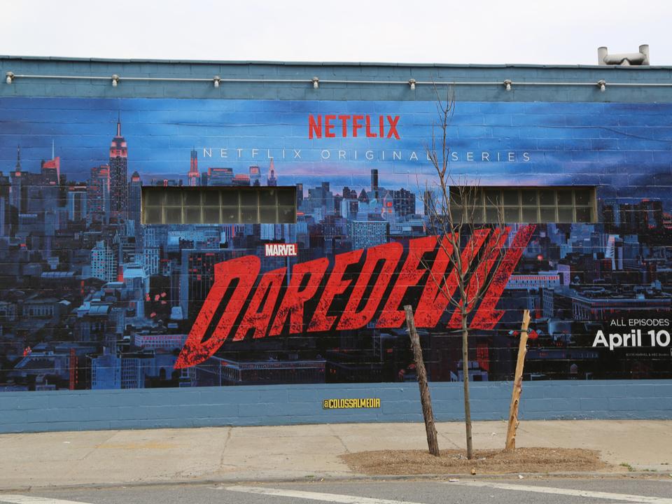 Netflixのマーベル作品はこれから一体どうなってしまうのか?