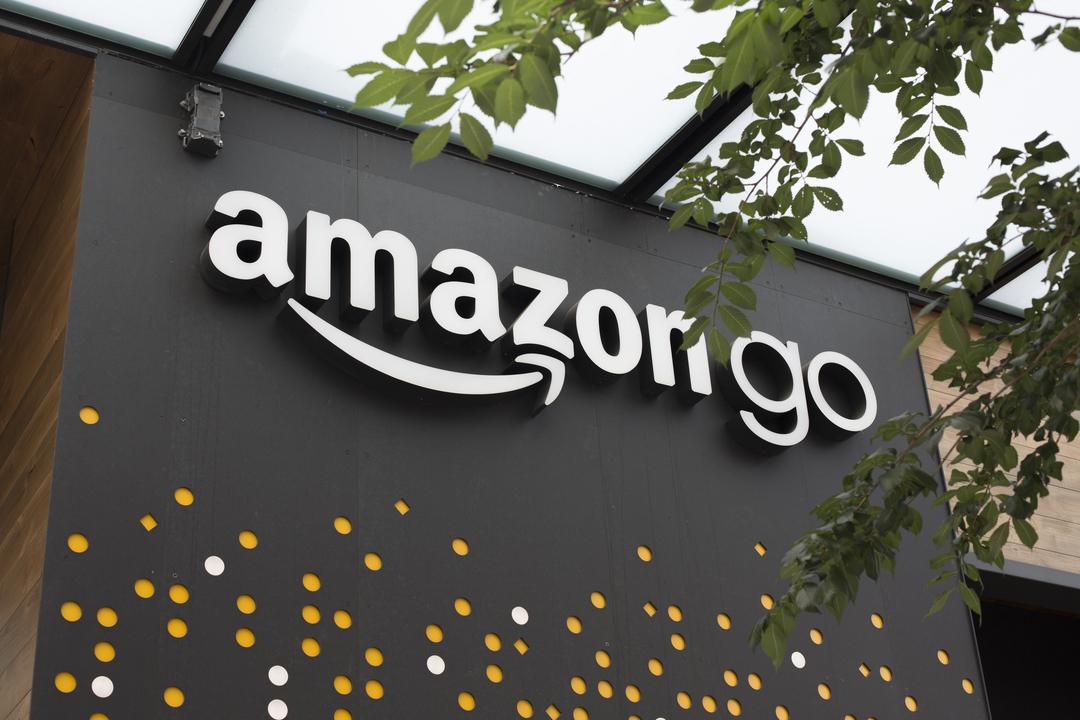 Amazon Go、より大きな店舗でも導入?