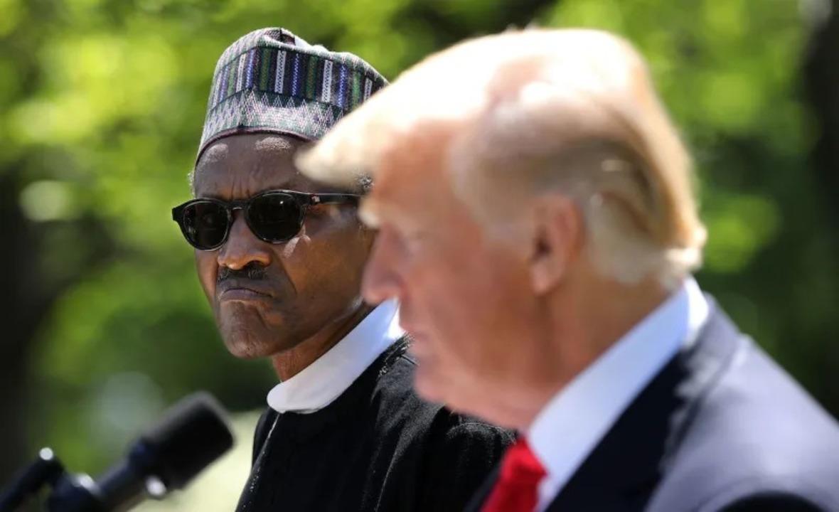 ナイジェリア大統領「私はクローンではない」死亡説を笑いで一蹴