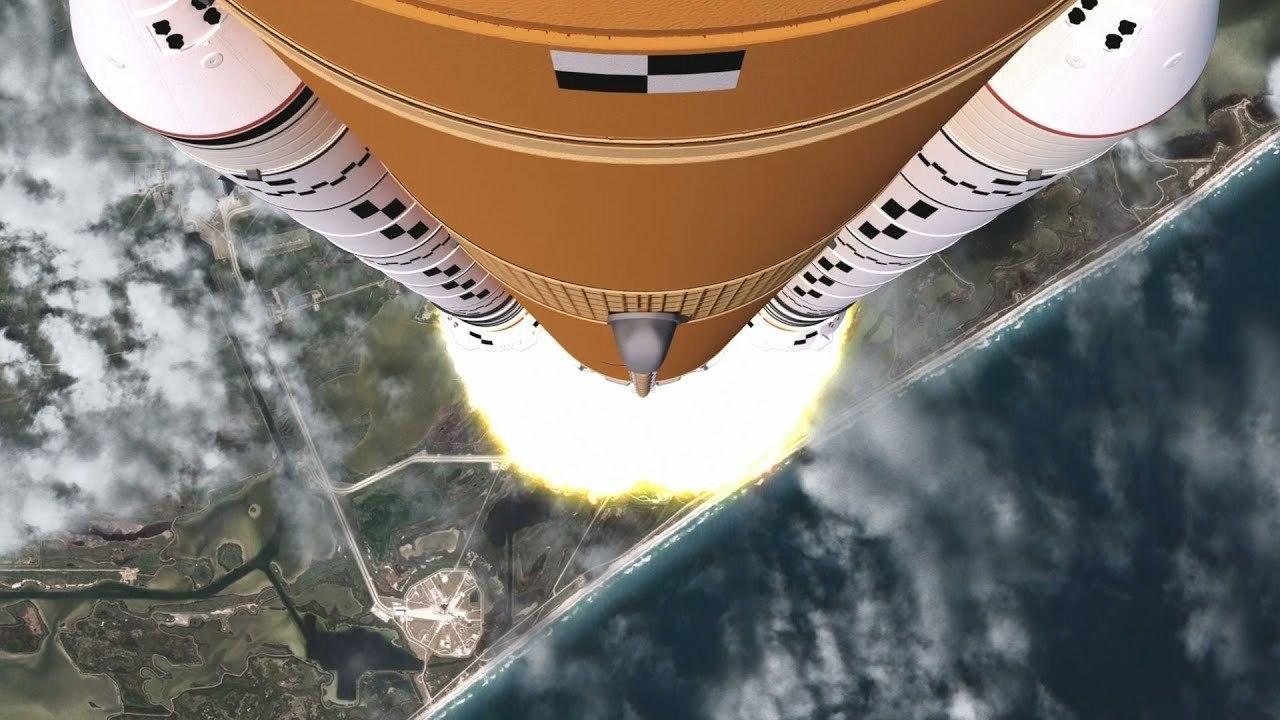 NASAは巨大ロケットをどうやって組み立てているの?