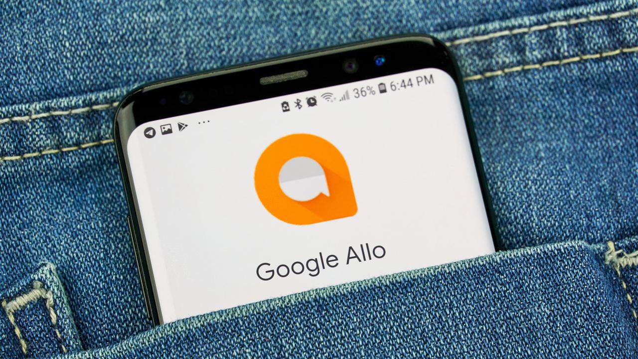 さよなら、Googleのメッセンジャー「Allo」