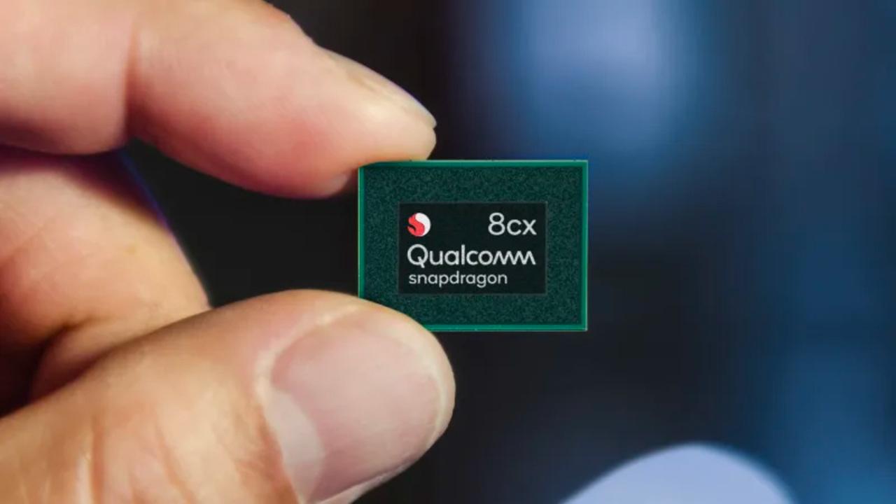 Snapdragon 8cx発表。本当の意味で「ノートPCのために作られた」と言える、新世代ARMベースチップ
