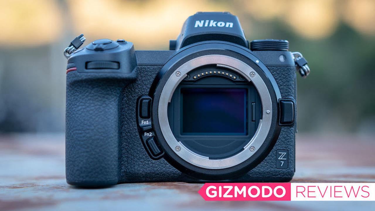 Nikon Z 7レビュー:さすがのニコン、でもソニーキラーじゃない