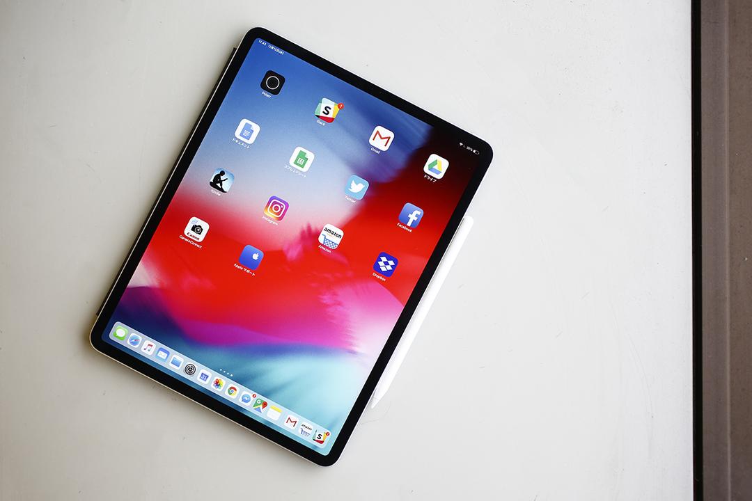 新型iPad Proレビュー:さよならラップトップ