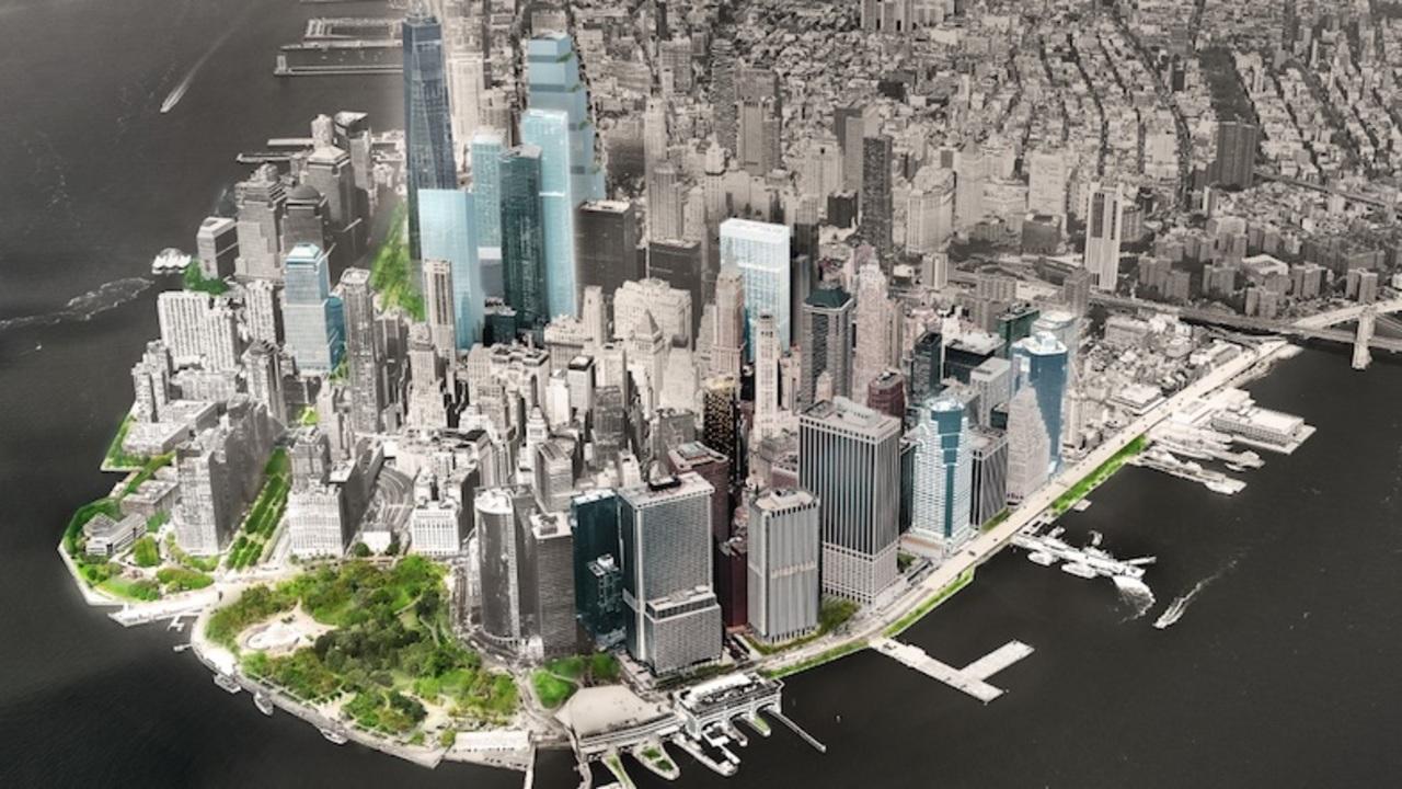第2の本社誘致で、ニューヨーク市がAmazonに提示した「ゴマすり文書」公開