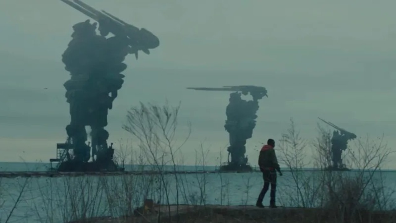 エイリアン侵略10年後のシカゴが舞台。 『猿の惑星』監督のSFスリラー映画『Captive State』予告編