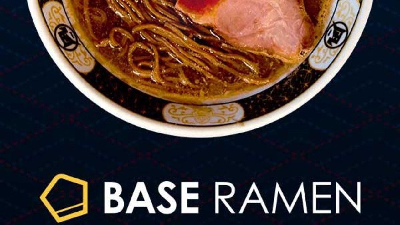 世界初の完全栄養ラーメン「BASE RAMEN(ベースラーメン)」がついに発売!